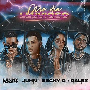 Otro Día Lluvioso (feat. Dalex)