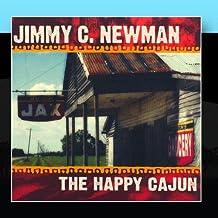 The Happy Cajun