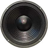 1 WOOFER MASTER AUDIO CW1001/8 altoparlante diffusore da 25,00 cm 250 mm 10' diametro da 220 watt rms 440 watt max 8 ohm per casa 90 db spl, 1 pezzo