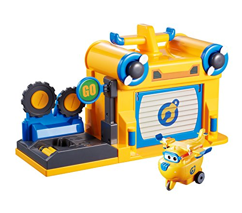 Auldey toys yw710520 – Donnie 's Workshop, Figura de