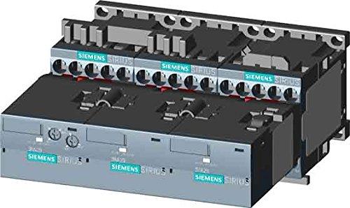 Siemens–Gerät Stern Dreieck AC37,5kW AC 230V S00Schraube