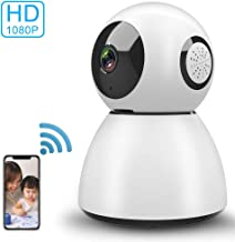 $99 » Cam V2 1080P Indoor Smart Home Camera with Wyze Sense Starter Kit