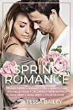 Spring Romance: NINE Happily Ever Afters (English Edition)