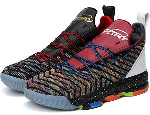 SINOES 2020 Zapatillas De Baloncesto 2018 para Nuevos Hombres Zapatillas De Baloncesto para Otoño En La Primavera Zapatillas