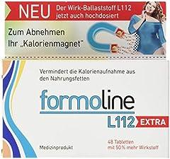 Formoline 112 Extra