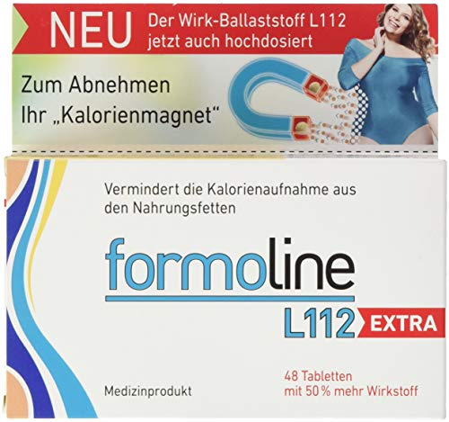Certmedica International GmbH -  Formoline L 112