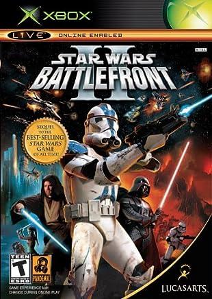 Star Wars: Battlefront II / Game