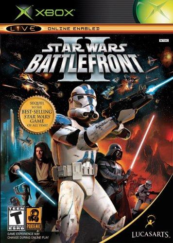 Star Wars Battlefront II - Xbox