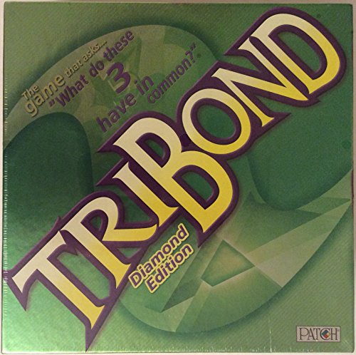 Best of Tribond Patch Products 73331
