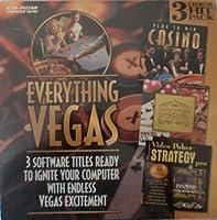 Everything Vegas (輸入版)