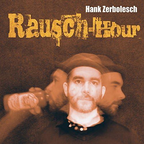 Hank Zerbolesch