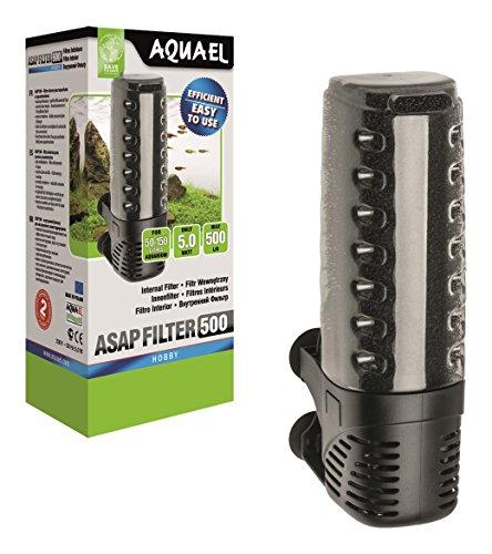 Aquael Filter ASAP für Aquaristik 500L/H