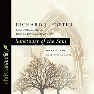 Sanctuary of the Soul cover art