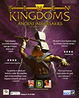 Seven Kingdoms: Ancient Adversaries (輸入版)