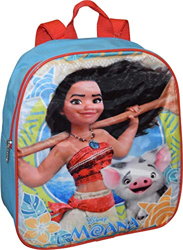 Group Ruz Princess Moana 12' Medium Backpack