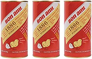 Bon Ami Specialty Cleaning Powder (36 Ounce)