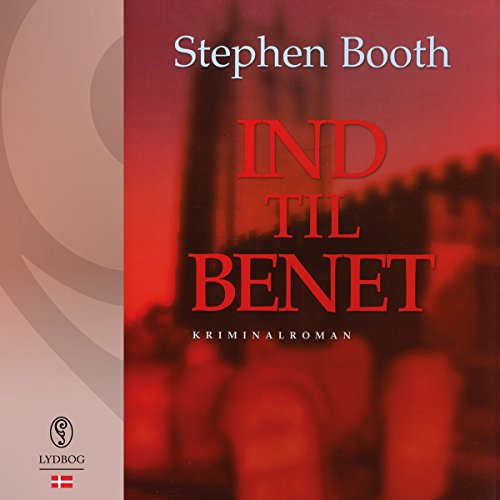 Ind til benet (Danish Edition)  audiobook cover art