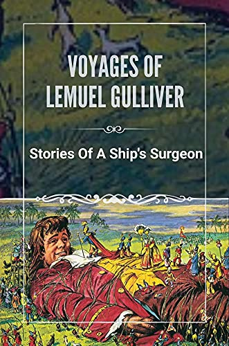Libro De Inglés Gulliver's Travel  marca