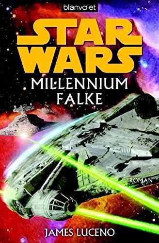 Star Wars™ Millennium Falke: Roman
