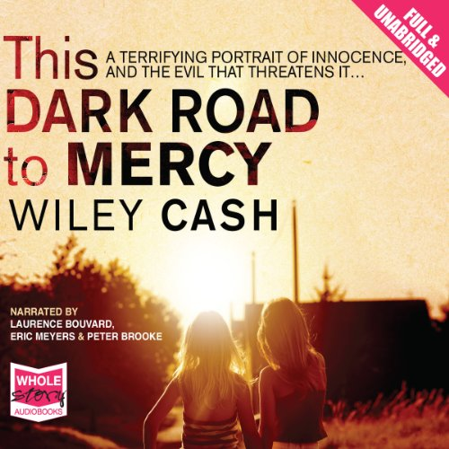 This Dark Road to Mercy audiobook cover art