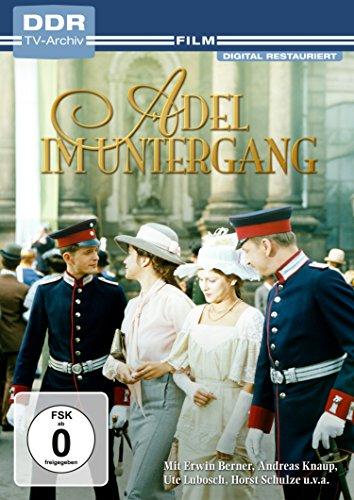 Adel im Untergang (DDR TV-Archiv)