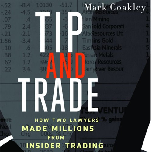 Tip and Trade cover art