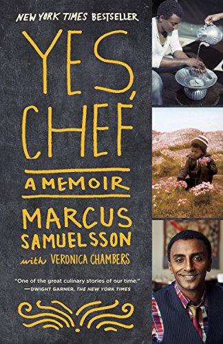 <em>Yes, Chef: A Memoir</em>