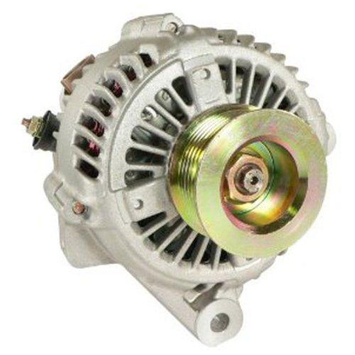 Partomotive For 01 02 03 Toyota RAV4 RAV-4 2.0L L4 AT (7S) ALTERNATOR Generator 100-Amp Output