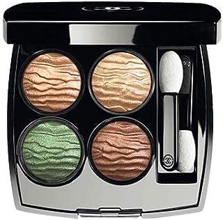 Chanel Empreinte Du Desert Quadra Eyeshadow Limited Eidition