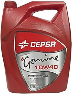 CEPSA CETD10405 Geniune 10W40 5L