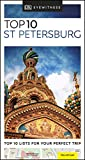 DK Eyewitness Top 10 St Petersburg (Pocket Travel Guide)