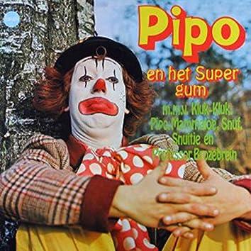 Pipo En Het Supergum