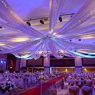 Best wedding ceiling hoop Reviews