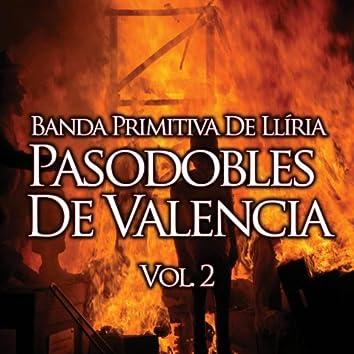 Pasodobles De Valencia Vol. 2