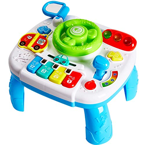 HERSITY Baby Musical Learning Ac...