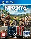 Far Cry 5 - PlayStation 4 [Edizione: Regno Unito]