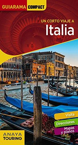 Italia (GUIARAMA COMPACT - Internacional)