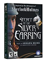 Secret of the Silver Earring (輸入版)