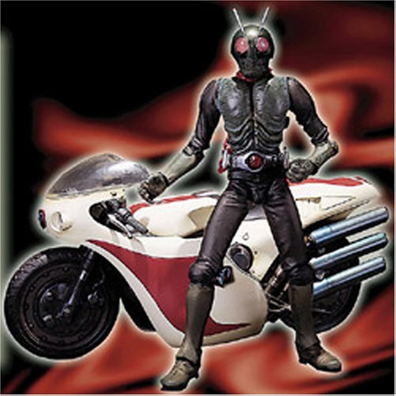 SIC S.I.C Vol.14 Kamen Masked Rider 1 & Cyclone [Toy] (japan import)