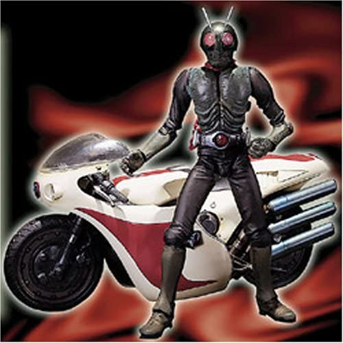 diseño único SIC S.I.C Vol.14 Kamen Masked Rider 1 & Cyclone Cyclone Cyclone [Toy] (japan import)  soporte minorista mayorista