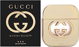 Gucci Perfume - Guilty by Gucci - perfumes for women - Eau De Toilette, 50ml