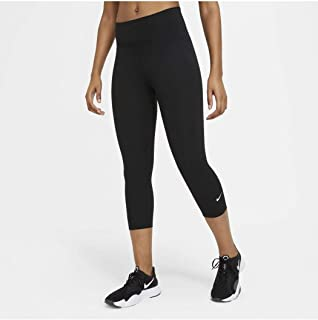 Nike Women's W ONE Tight MR CPRI 2.0 Leggings