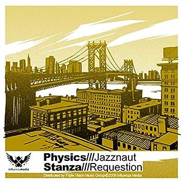 Requestion/Jazznaut