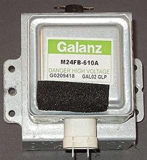 Best galanz microwave parts Reviews