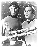 Movie Kino Poster Star Trek 10 x 8 klassische Photo noch
