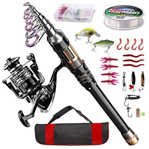 釣り用品の商品一覧