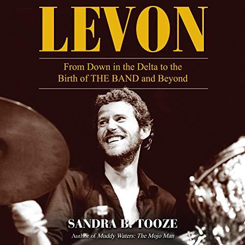 Levon cover art
