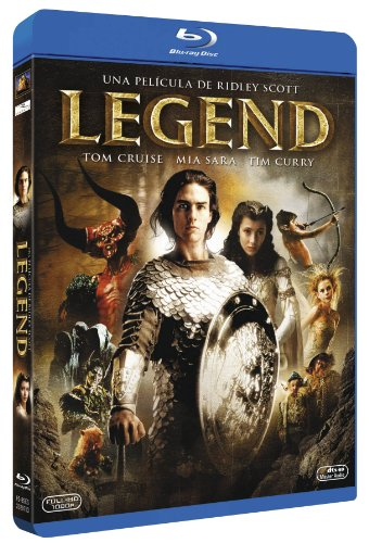 Legend - Blu-Ray [Blu-ray]
