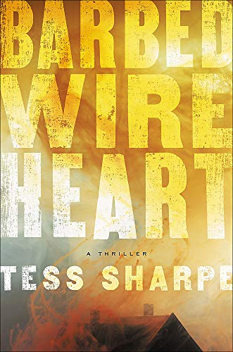 Image of Barbed Wire Heart
