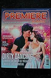PREMIERE CLASSICS 8 2019 DIRTY DANCING PATRICK SWAYZE MATRIX LA PISCINE ALAIN DELON ROMY SCHNEIDER BRUCE LEE OPERATION DRAGON